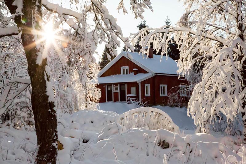 Uppdaterad! Skidspår Norra Fjället, 2013-01-16.