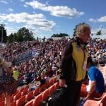 Invigning VM Finland
