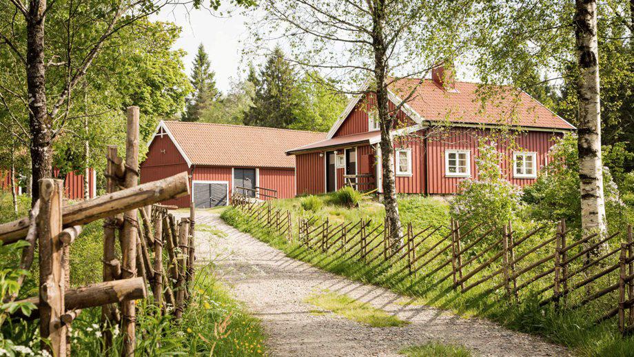 Poängpromenaden 2016-04-24, Norra Fjället