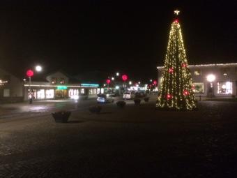 Skyltpromenaden, 2015-11-29 & rätta svar